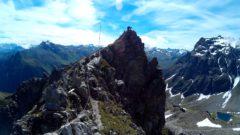 Vaude Klettersteig : Klettersteiggehen grundwissen und tipps bergzeit magazin