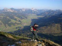 Klettersteig Salewa : Allgäu erleben salewa klettersteig am iseler
