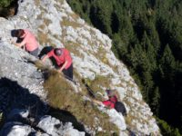 Klettersteig Am Ettaler Mandl : Ettaler manndl oberammergau wanderung & klettersteig mit kindern