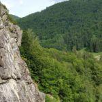 Klettersteig Todtnau : Todtnauer klettersteig bächli bergsport