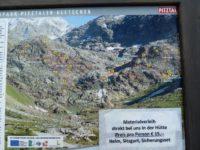 Klettersteig Nauders : Goldweg klettersteig bergkastelspitze nauders am reschenpass