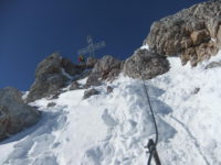 Klettersteig Johann Dachstein : Johann klettersteig dachstein