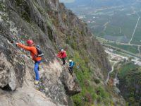 Klettersteig Naturns Knott : Freizeit und sehenswürdigkeiten in naturns umgebung