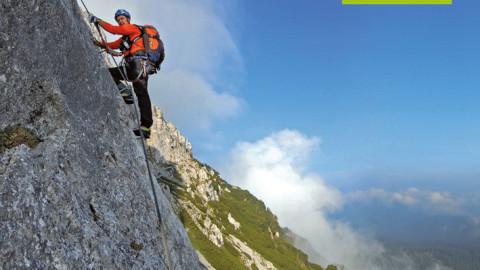 Klettersteigset One Touch : Edelrid jester comfort u2013 klettergurt und klettersteigset in einem