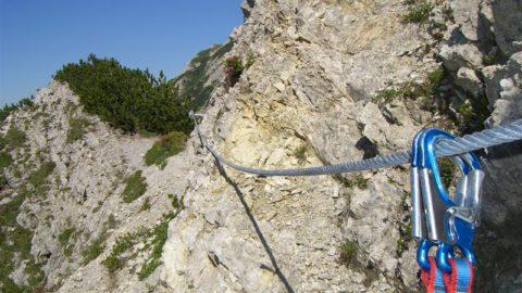 Klettersteig Fränkische Schweiz : Klettersteig obertrubach u eine neue attraktion für die fränkische