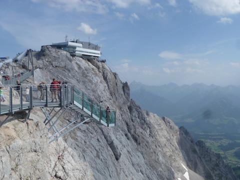Klettersteig Dachstein : Die schönsten klettersteige in ramsau am dachstein