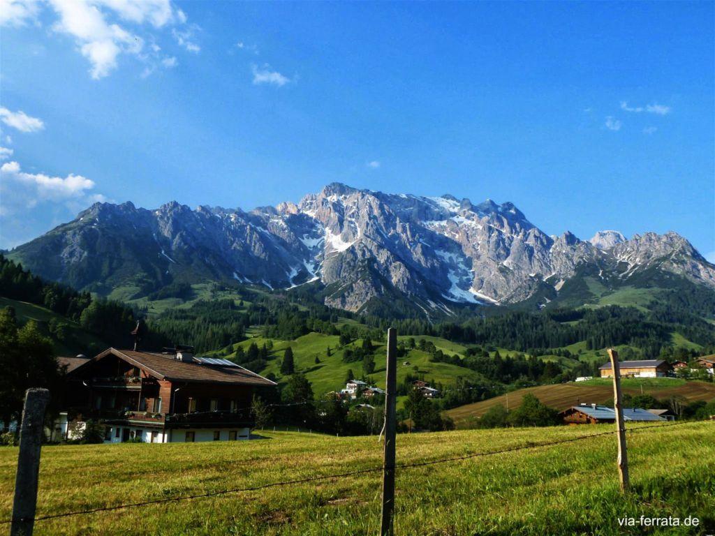 Klettersteigset Leihen Garmisch : Der hochkönig eines besten kletterreviere in den alpen