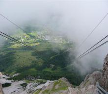 Schlechtwettertipps für die Dolomiten