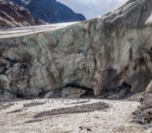 Massenansturm am Mount Everest