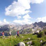 Kleinwalsertal Gipfeltour - Bild: Frank Drechsel