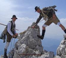 170 Jahre Dachstein Klettersteig