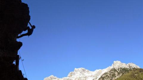 Klettersteig Griffen : Klettersteige ↔ top touren zwischen wandern & klettern via