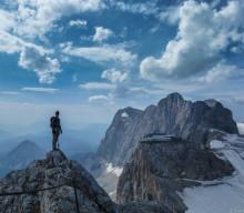 Klettersteig Dachstein – Jubiläum in diesem Sommer