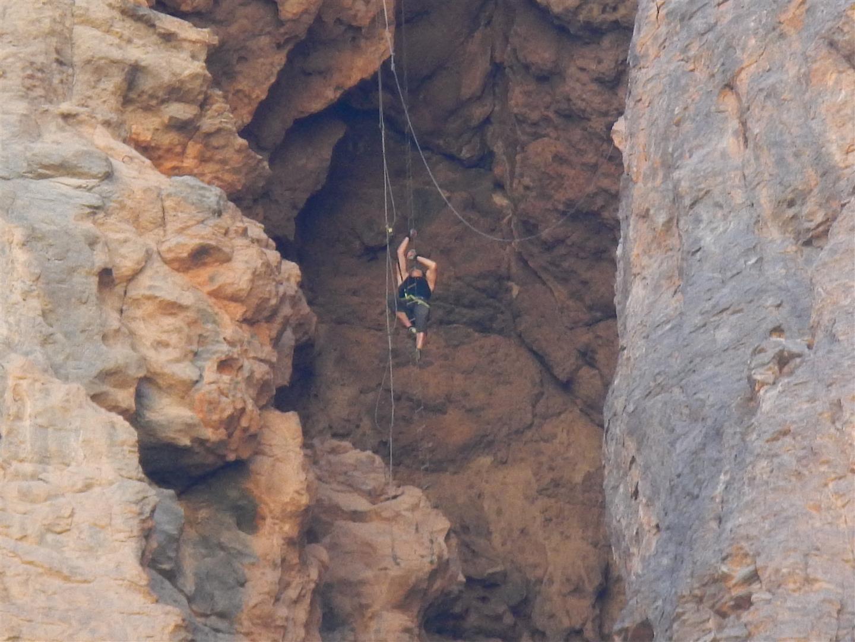 Klettersteig Set Wien : Extraplomix auf gran canaria u2013 ein erlebnisbericht vom schwersten