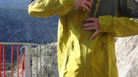 Klettersteigset One Touch : Klettersteigset edelrid cable vario gewinnt ispo award