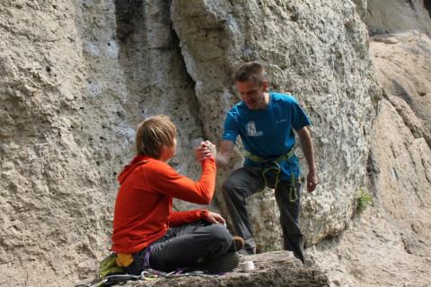 Klettern Frankenjura – Das geilste Klettergebiet der Erde