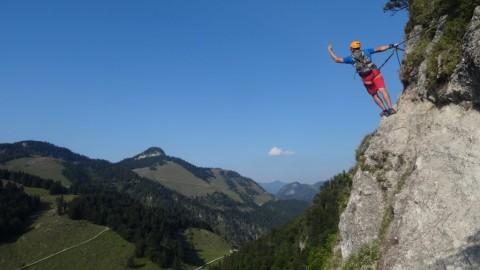 Postalm Klettersteig F Variante : Ferienwohnung andreas hemetsberger st georgen im attergau