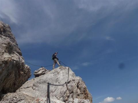 Klettersteig Oberösterreich : Oberösterreich via ferrata.de klettersteige