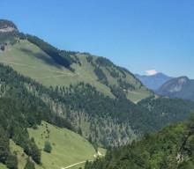 Die schönsten Klettersteige für ein Wochenende im Kaiserwinkl