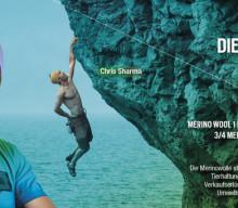 [Anzeige] Chris Sharma & Buff