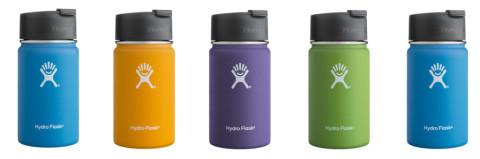 Hydro Flask Kaffeebecher vs. Coffee-to-Go Müll