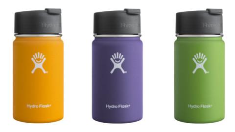 Hydro Flask Kaffeebecher vs. Coffee-to-Go Müll