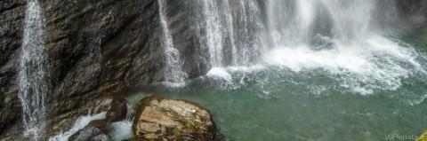 Klettersteig Simmswasserfall – neuer Erlebnisklettersteig bei Holzgau im Lechtal