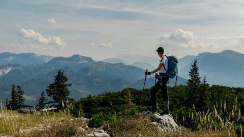 Klettersteigset Bandschlinge Einbinden : Klettersteigset stubai summit light