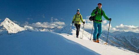 Faszination Skitouren – Ausrüstung, Sicherheit, Tourentipps