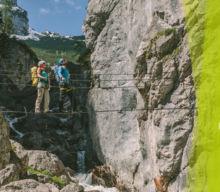 [ANZEIGE] Die Wiege der Klettersteige