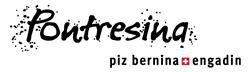 Pontresina Schweiz Logo