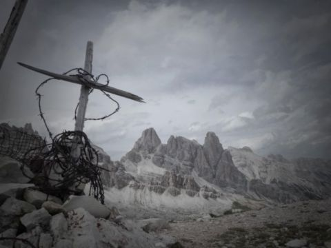 Klettersteige Dolomiten – 5 Top Touren