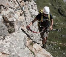 Video Tutorial Klettersteig