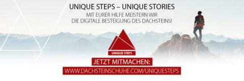 [ANZEIGE] Dachstein Schuhe #UniqueSteps