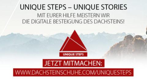Dachstein Schuhe – Unique Steps