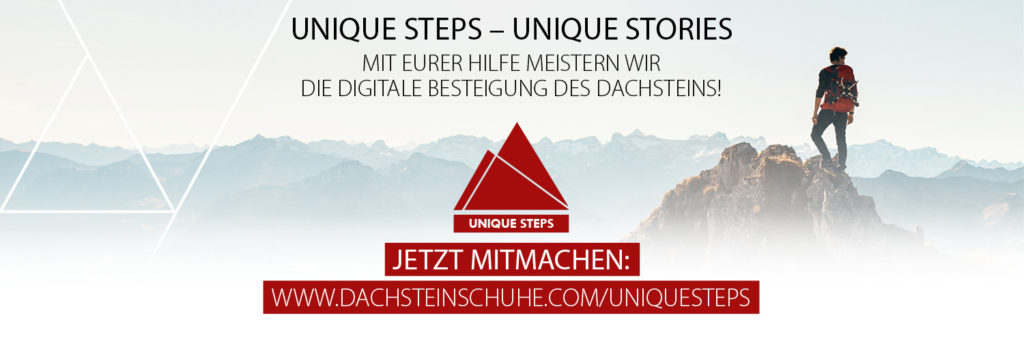 Dachstein Schuhe Unique Steps