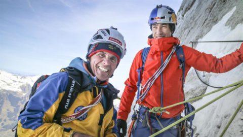 TV-Tip – Bergwelten – Peter Habeler: Mit 75 Jahren durch die Eiger Nordwand