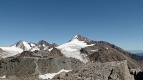 E5 Alpenüberquerung Erfahrungsbericht – Fernwanderweg Etappen
