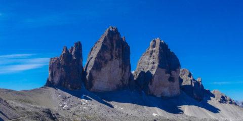 [TV-Tipp] Faszination Berge – Im Banne der Drei Zinnen