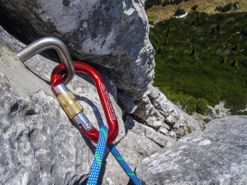Klettersteig Schwierigkeitsgrad : Klettersteig der outdoor trend dieses sommers