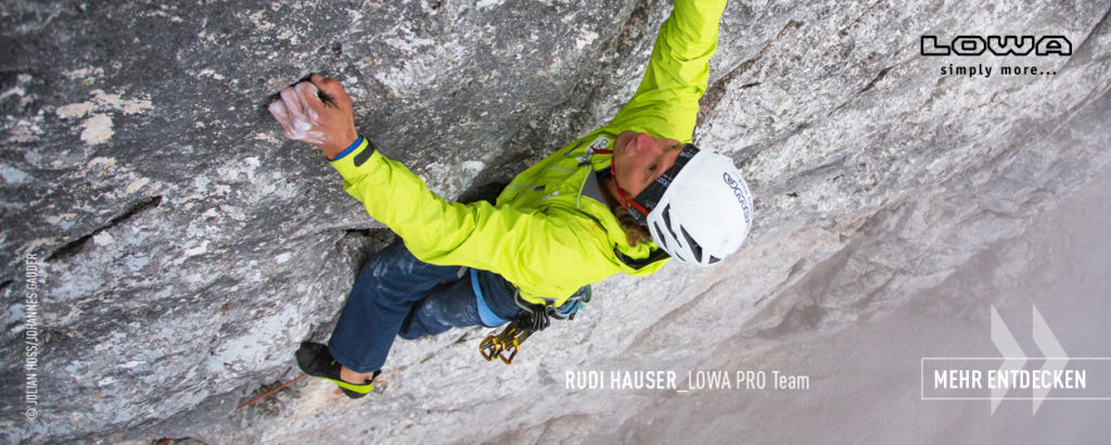 Lowa Bergschuhe – Lowa Approach Pro GTX – Lowa Renegade GTX