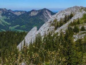 Taubenstein Südgrat