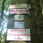 Höhlenwanderung Muggendorf