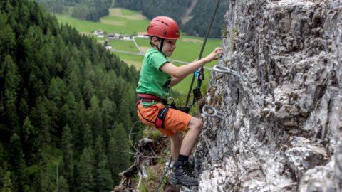 Klettersteigset Hydra : Rückruf von austrialpin klettersteigsets
