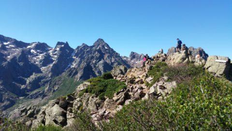 GR20 Korsika – Erfahrungsbericht, Etappen & Hütten