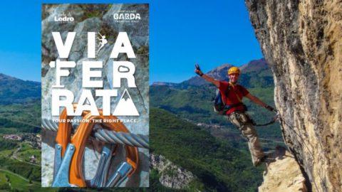 Via Ferrata Broschüre – Gardasee (als Download)