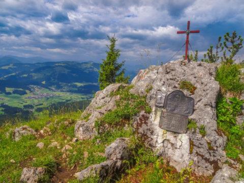 Mythos Wilder Kaiser – Sonnenaufgangswanderung zum Bergsteigergrab