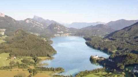 Die 10 erfrischendsten Badeseen in Deutschland, Österreich & Schweiz