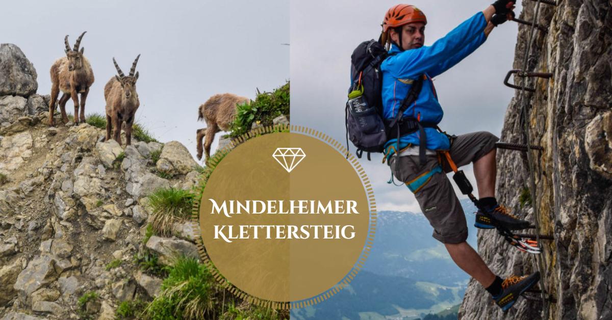 Klettersteig Basel : Klettersteig karwendel die fünf schönsten klettersteige im