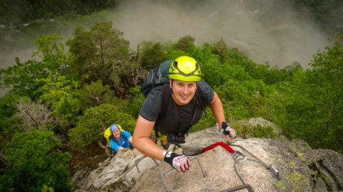 Andorra – Zwergstaat mit extrem vielen Klettersteigen!